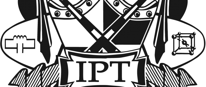 Welcome to the IPT website!