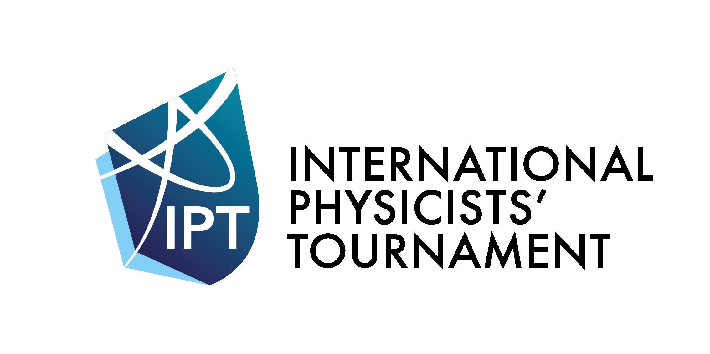 New IPT logo ! – IPT