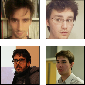 New ExeCom members