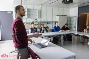 IPT 2019 - lab visits