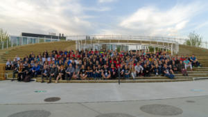 IPT 2019 - Group Photos