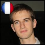 Arnaud Raoux