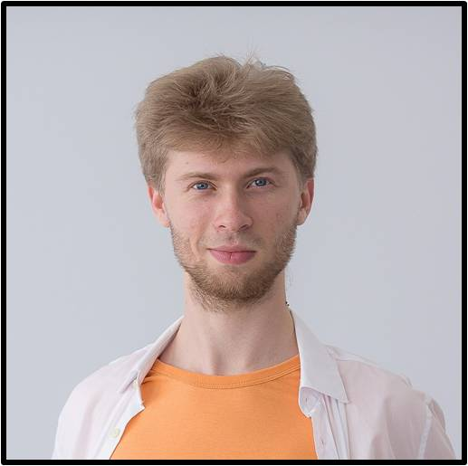 Nikolay Lysenko