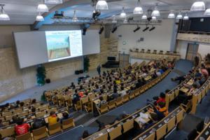 IPT 2019 - Trip to CERN